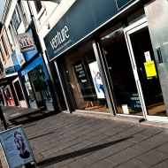 Retail Outlets, High Street, Gosforth