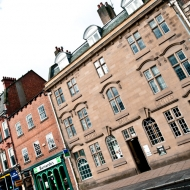 Lloyds Bank, High Street, Morpeth